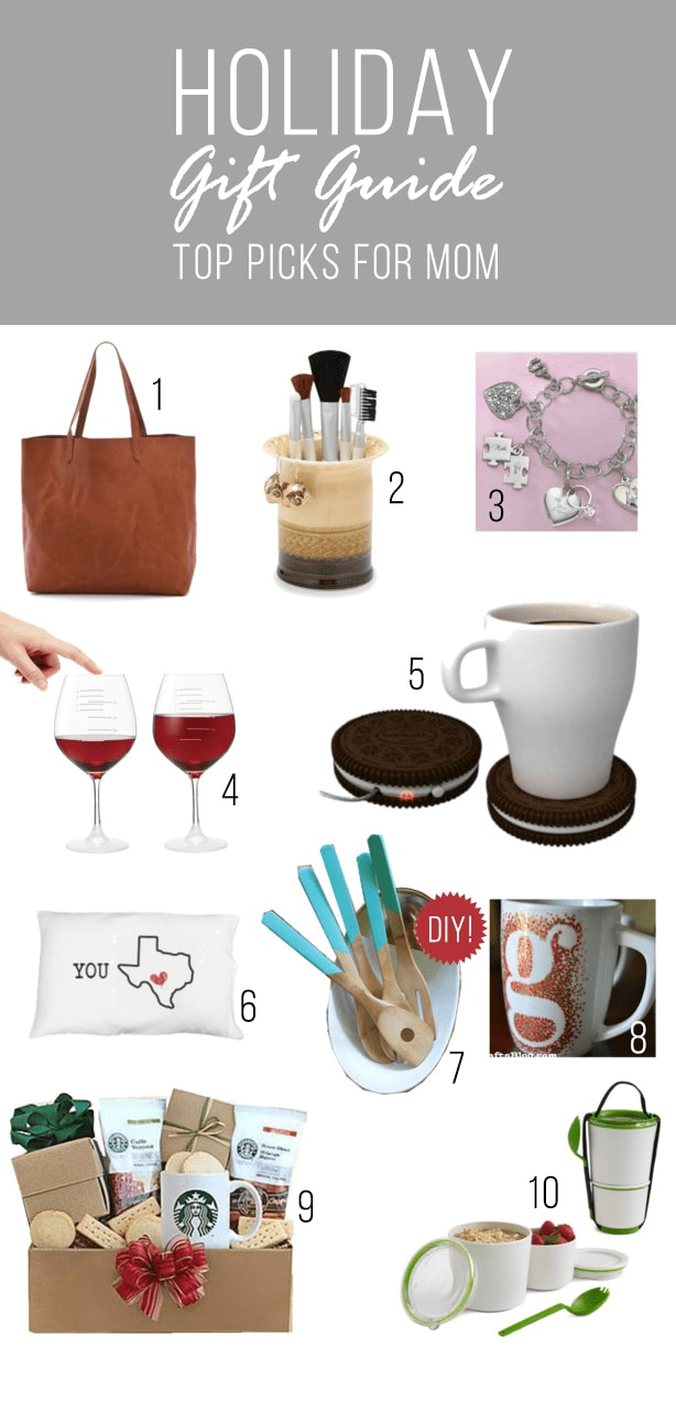 gift ideas for mom 2014 Holiday Gift Guide: Gift Ideas for Mom and Dad