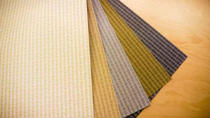 Blinds.com Roller Shade Fabrics