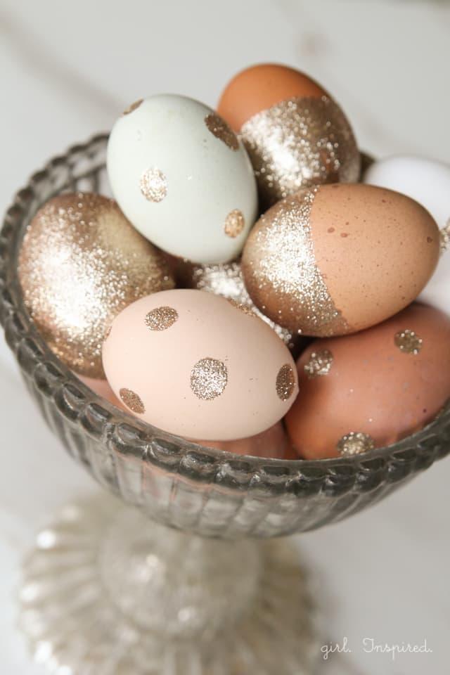 Glitter-Easter-Eggs