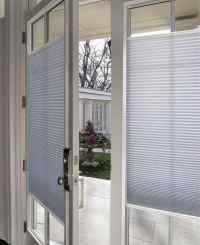 What is The Best Window Treatment for French Doors?