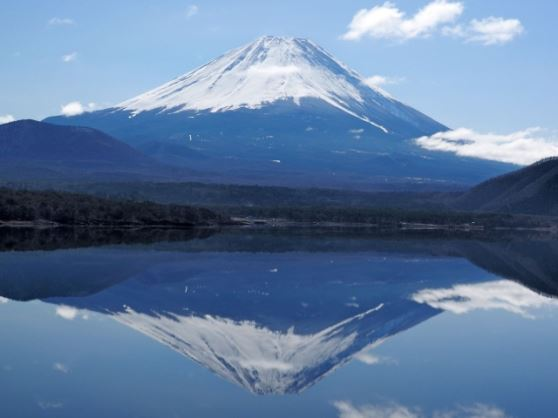 【傲遊日本】中部 — Tour B — 世界遺產壯麗富士山河口湖 - 傲遊天地 Bliss Travel BLOG