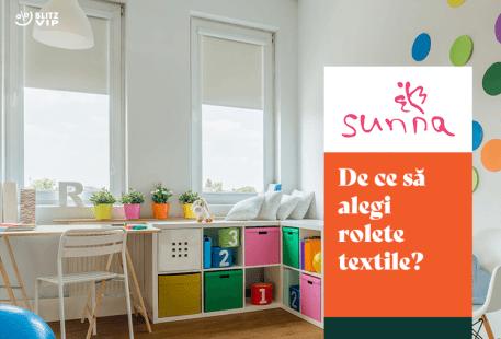 rolete textile sunna