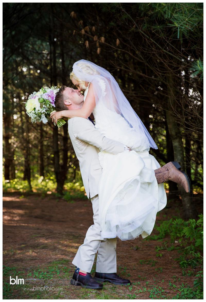 Bishop Farm Wedding Photos| Kathleen & Buddy | New Hampshire Wedding Photographer | Rustic Elegant June Wedding | BLM Photography_038.jpg