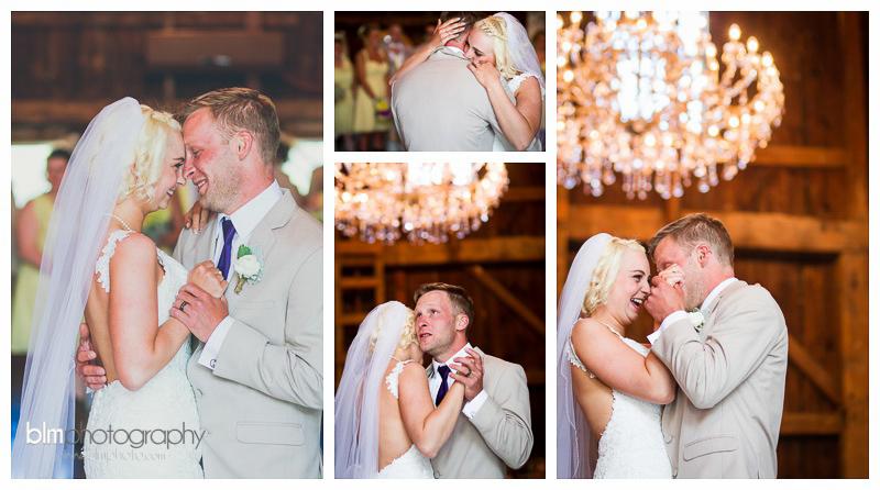 Bishop Farm Wedding Photos| Kathleen & Buddy | New Hampshire Wedding Photographer | Rustic Elegant June Wedding | BLM Photography_042.jpg