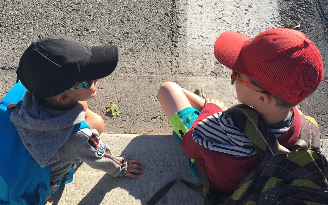 French Summer Camps in Toronto and the GTA