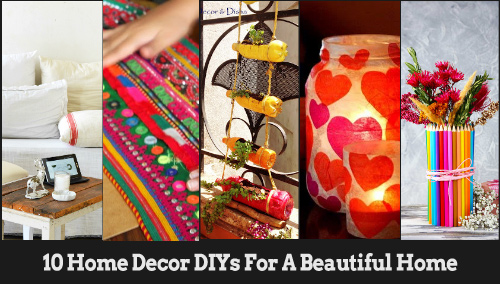 diy home decor blog india