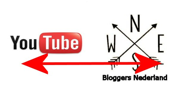 Vloggende bloggers, een nieuwe categorie in Bloggers Nederland
