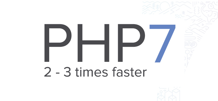 php7 faster