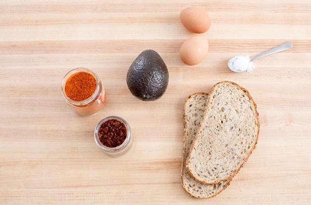 Avocado Toast | Blue Apron