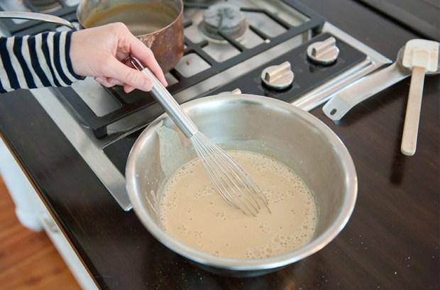 Double Butterscotch Pudding   Blue Apron