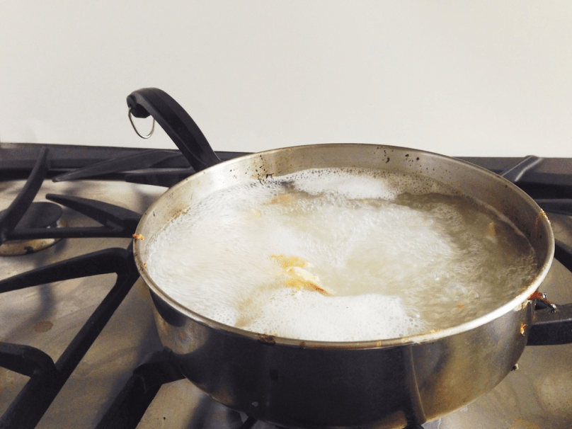 How To Clean the Absolute Toughest Pots & Pans