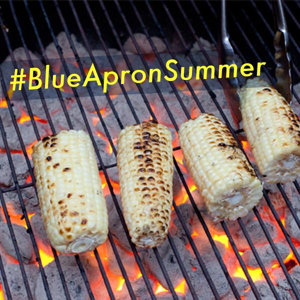 Instagram Photo Contest: #BlueApronSummer