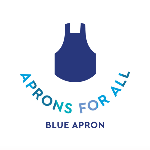 Blue Apron aprons for all