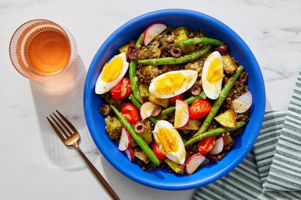 Mediterranean Diet Meal Delivery
