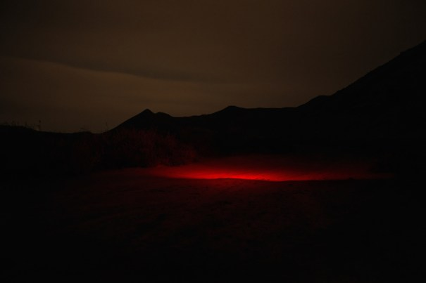 Mysterious-Red-Lights-Installations-in-Spain-4