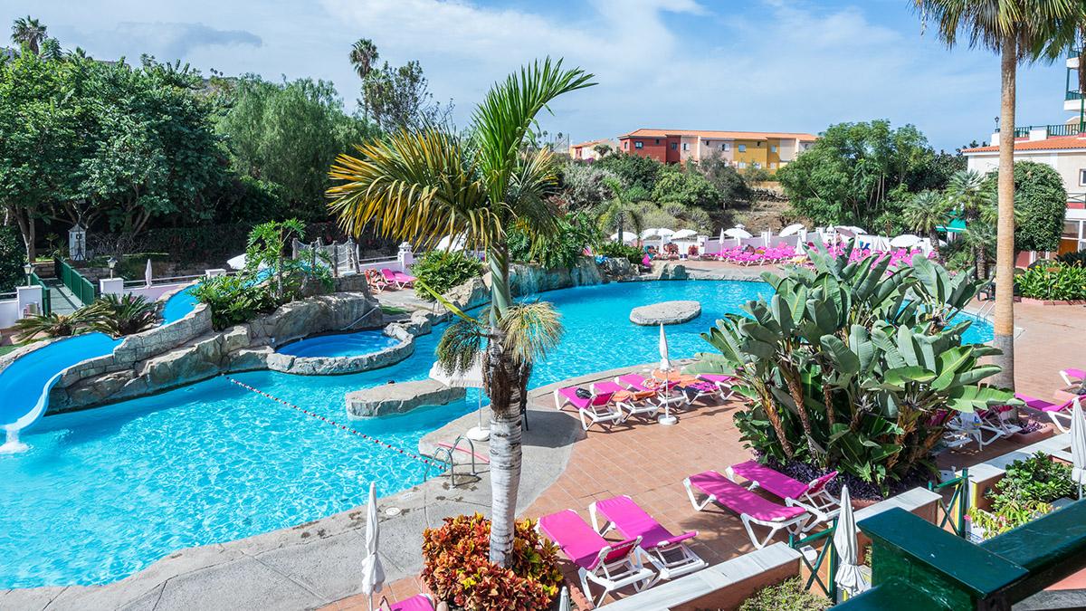 Blue Sea Costa Jardn Amp Spa Blue Sea Hotels EN