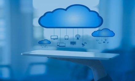 41% das empresas brasileiras estão na Nuvem