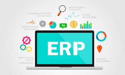 5 vantagens de se usar um sistema ERP na sua empresa
