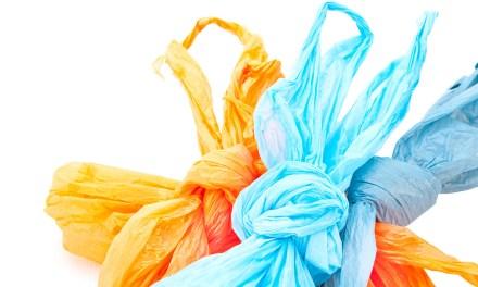 Importante – Sacolas Plásticas e procedimentos