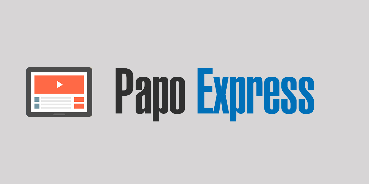 [Papo Express]: Sell-in e Sell-out