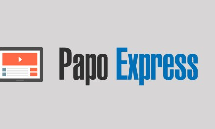[Papo Express] Marketing Pessoal