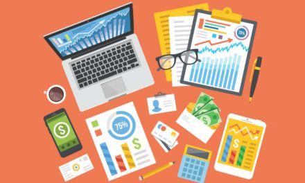 Como se Livrar das Planilhas Financeiras?