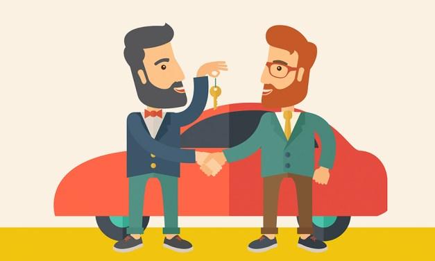Leasing, Consórcio ou Financiamento?
