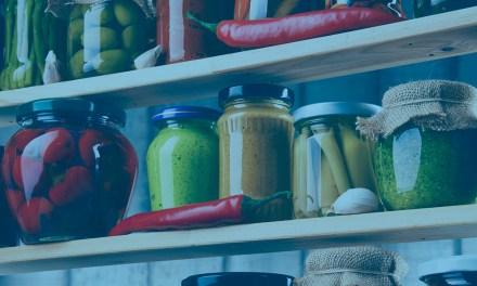 O que é FLV (Frutas, Legumes e Verduras)?