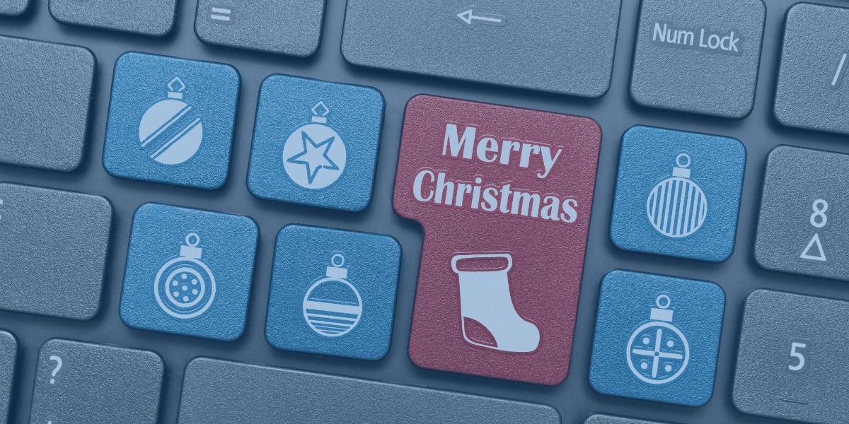 Então é Natal!  Planejamentos e ações para maximizar o retorno de negócio