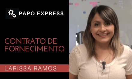 [Papo Express] Contrato de Fornecimento