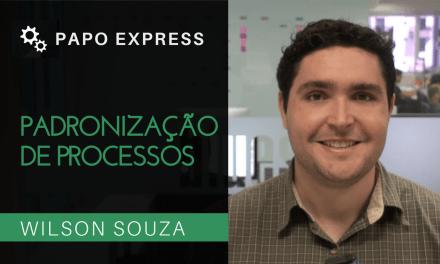 [Papo Express] Padronização de Processos da Loja