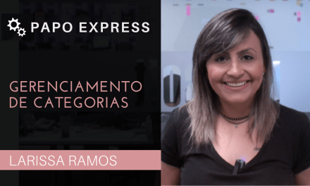 [Papo Express] Gerenciamento de Categorias