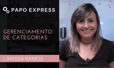[Papo Express] Gerenciamento de Categorias