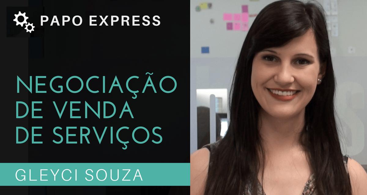 [Papo Express] Negociação de Venda de Serviços