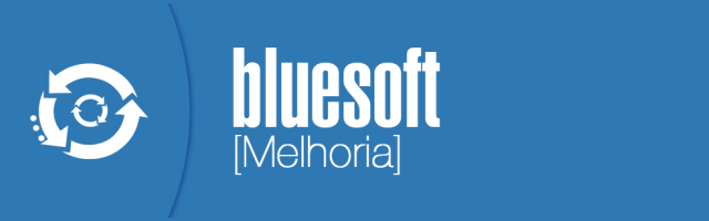 [Bluesoft Learning] Novo Curso de Tesouraria Menu Rápido