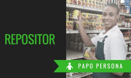 [Papo Persona] Repositor