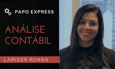 [Papo Express] Análise Contábil