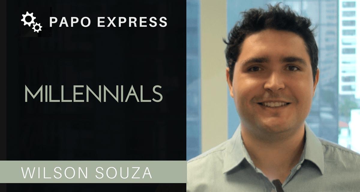[Papo Express] Millennials