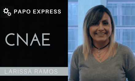 [Papo Express] CNAE
