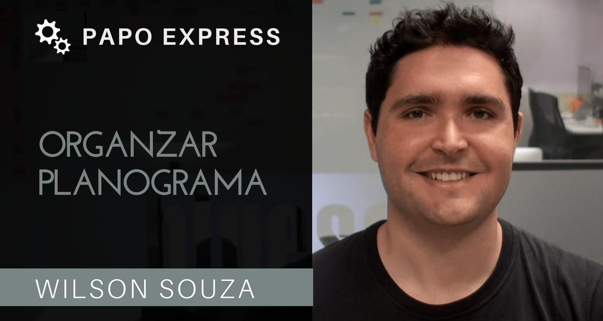[Papo Express] Organizar Planograma