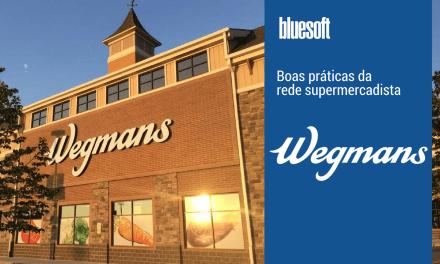 Wegmans: Boas práticas supermercadistas | André Faria