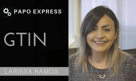 [Papo Express] GTIN