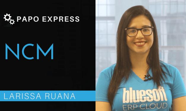 [Papo Express] NCM