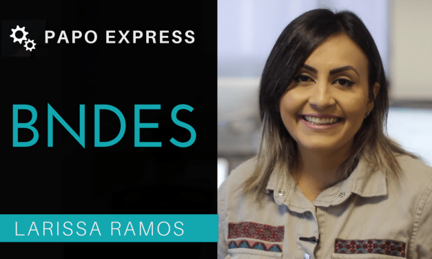 [Papo Express] BNDES