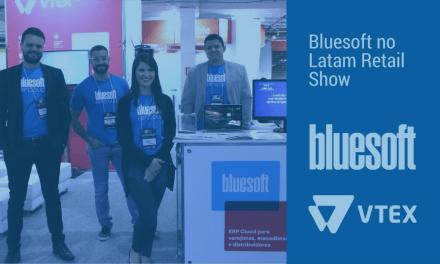 LATAM RETAIL SHOW 2017 – Bluesoft e VTEX
