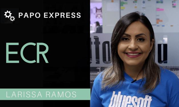 [Papo Express] ECR