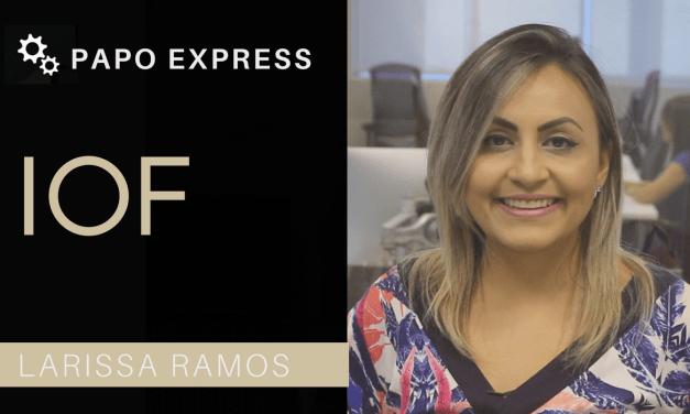 [Papo Express] IOF