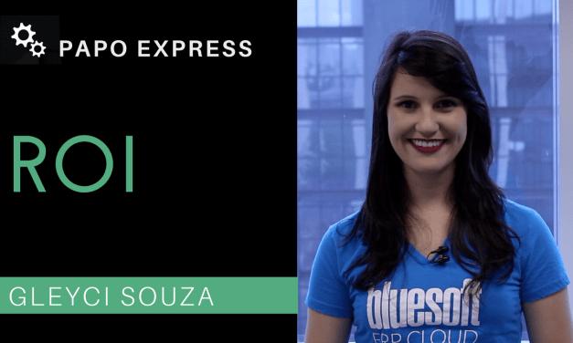 [Papo Express] ROI