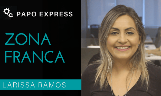[Papo Express] Zona Franca