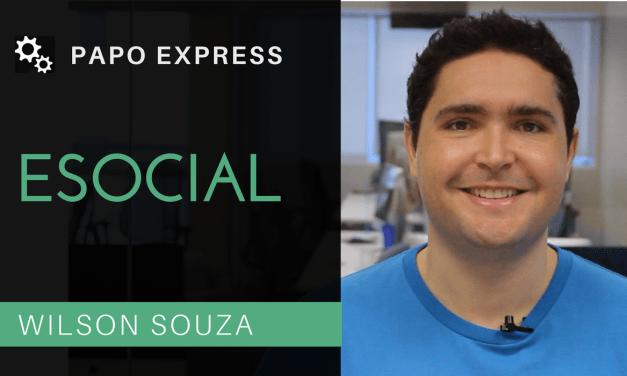 [Papo Express] eSocial